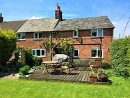 Pool Cottage Smallholding, Pool Cottage