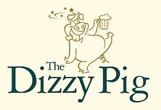 Pool Cottage Smallholding, Dizzy Pig, Dizzy Pig Brewing