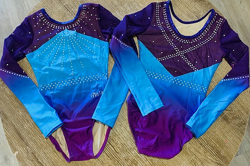 GWA - The Breanna Leotard