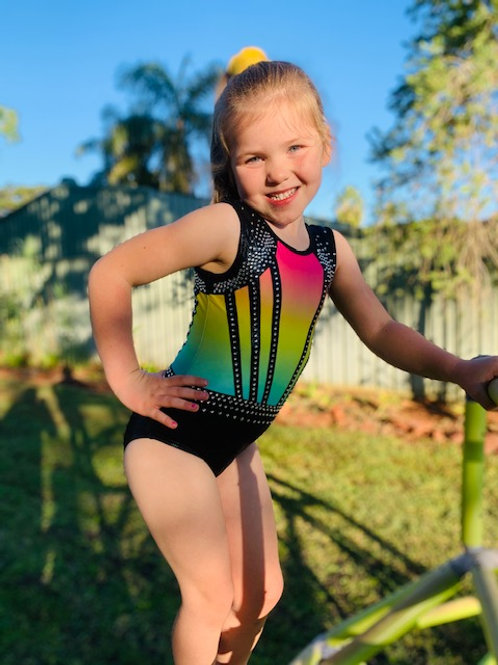 GWA - The Aria Leotard