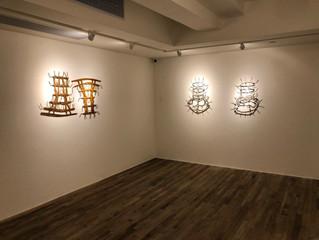 設計與文化:Ron Arad 香港藝術展「Flat Mates」
