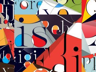 設計與文化:性感的書法字體設計Lingerie XO
