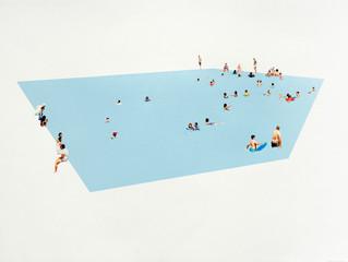 設計與文化:Kirsten Beets 的海灘場景