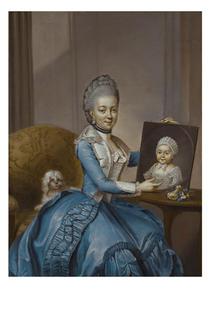Grossherzogin von Mecklenburg-Strelitz