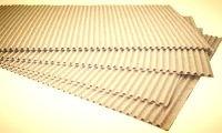 двухслойный картон