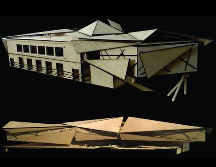 Pasadena Cultural Center