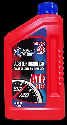 Aceite Transmisión ATF Tipo A 1/4 GAL