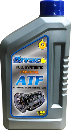 Full Synthetic ATF 1/4 GAL