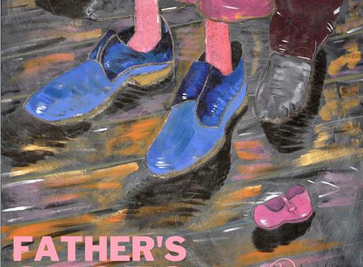 Father's Shoes - Davion Coleman