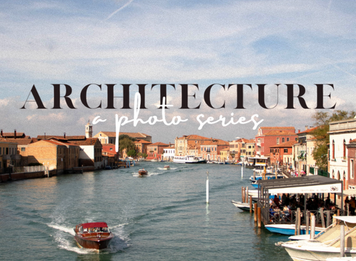 architecture - annelisse kennedy-lewis