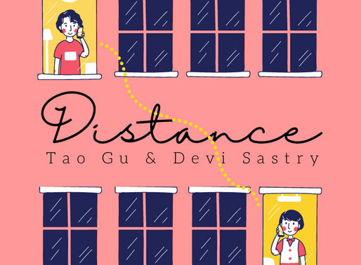Distance - Tao Gu and Devi Sastry