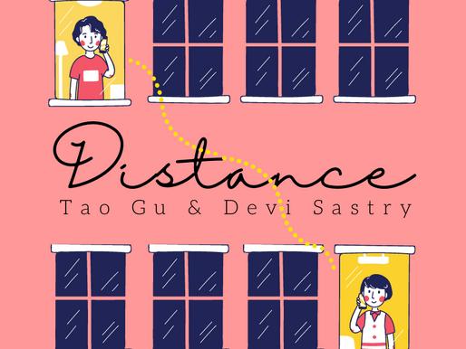 Distance - Tao Gu and Devi Sastry