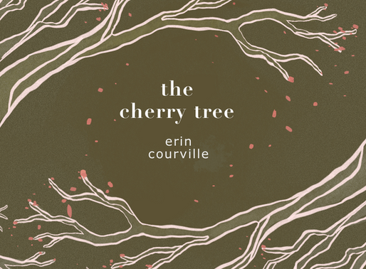 The Cherry Tree - Erin Courville