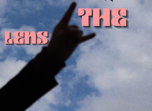 through the lens - angel holguin