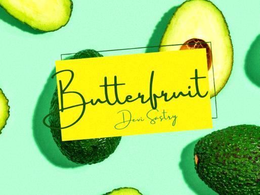 Butterfruit - Devi Sastry