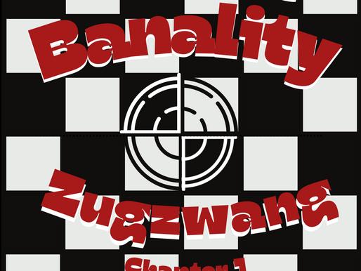 Raul Nunez - Zugzwang (Chapter 1 of Cosmic Banality)