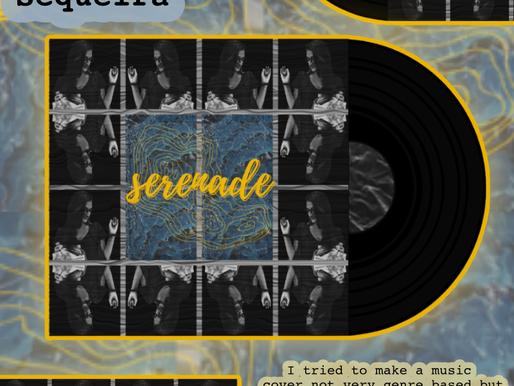 Serenade + Subtly Ecstatic - Kevin Noel Sequeira