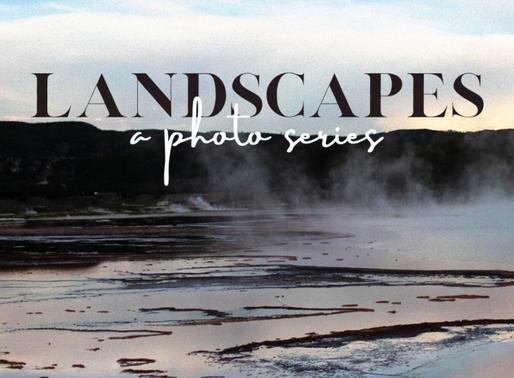 landscapes - annelisse kennedy-lewis