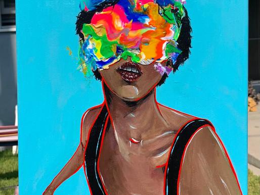Jazzmine Caron - My Body My Choice, Motherfvcker