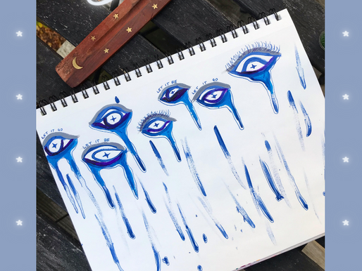 Brenda Echeverry - Eye Tears