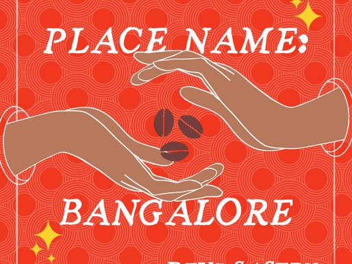 Place Name: bangalore - devi sastry