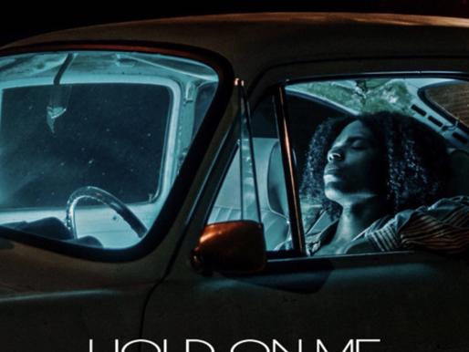 Hold on Me - Sharmond