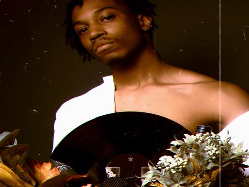 Alan Ward - BOR: Basket of Raps