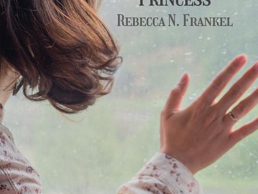 Rebecca N. Frankel - Jewess Reflects on Lost Aryan Princess