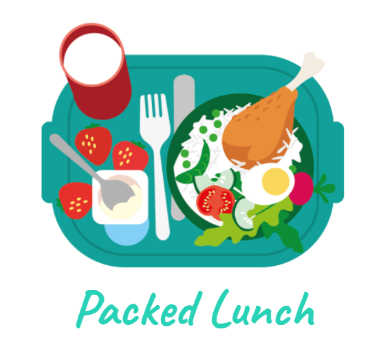 Packed Lunch - Tuesday