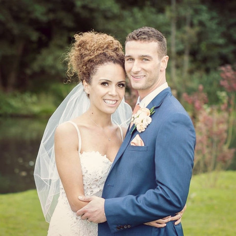 Essexwedding hairstylist Lynnette Chasmer
