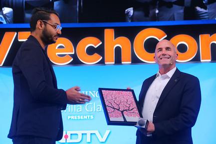 NDTV Tech Conclave