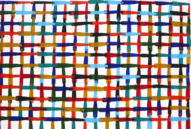 Composition No. 187