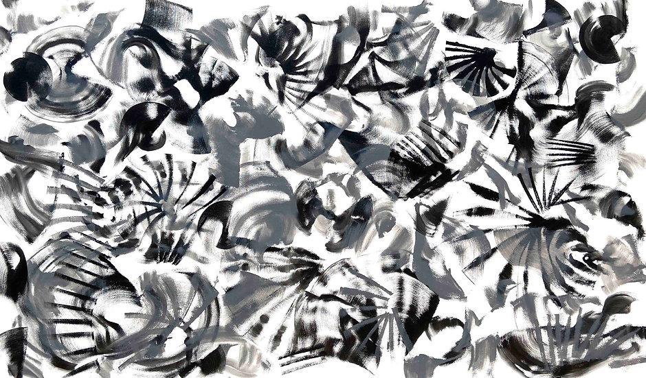 Composition Nº 207