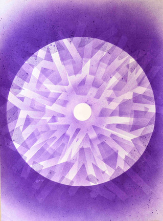Primordial Geometrics 8