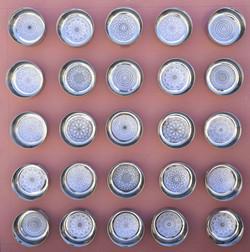 Mandala Series No. 2 SOLD