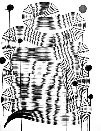 Composition No. 255