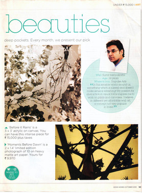 BBC Good Homes Magazine