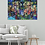 Thumbnail: Hydrangeas at Woodstock Limited Edition print