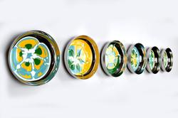 Mandala Series No. 08