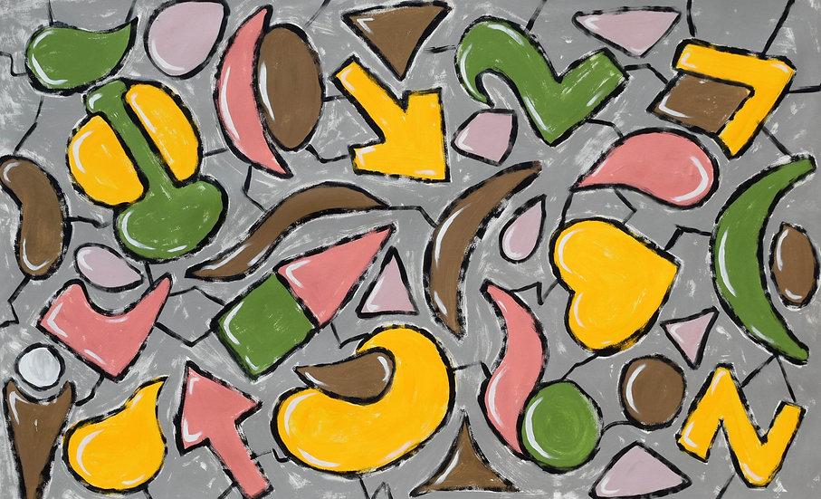 Composition No. 132