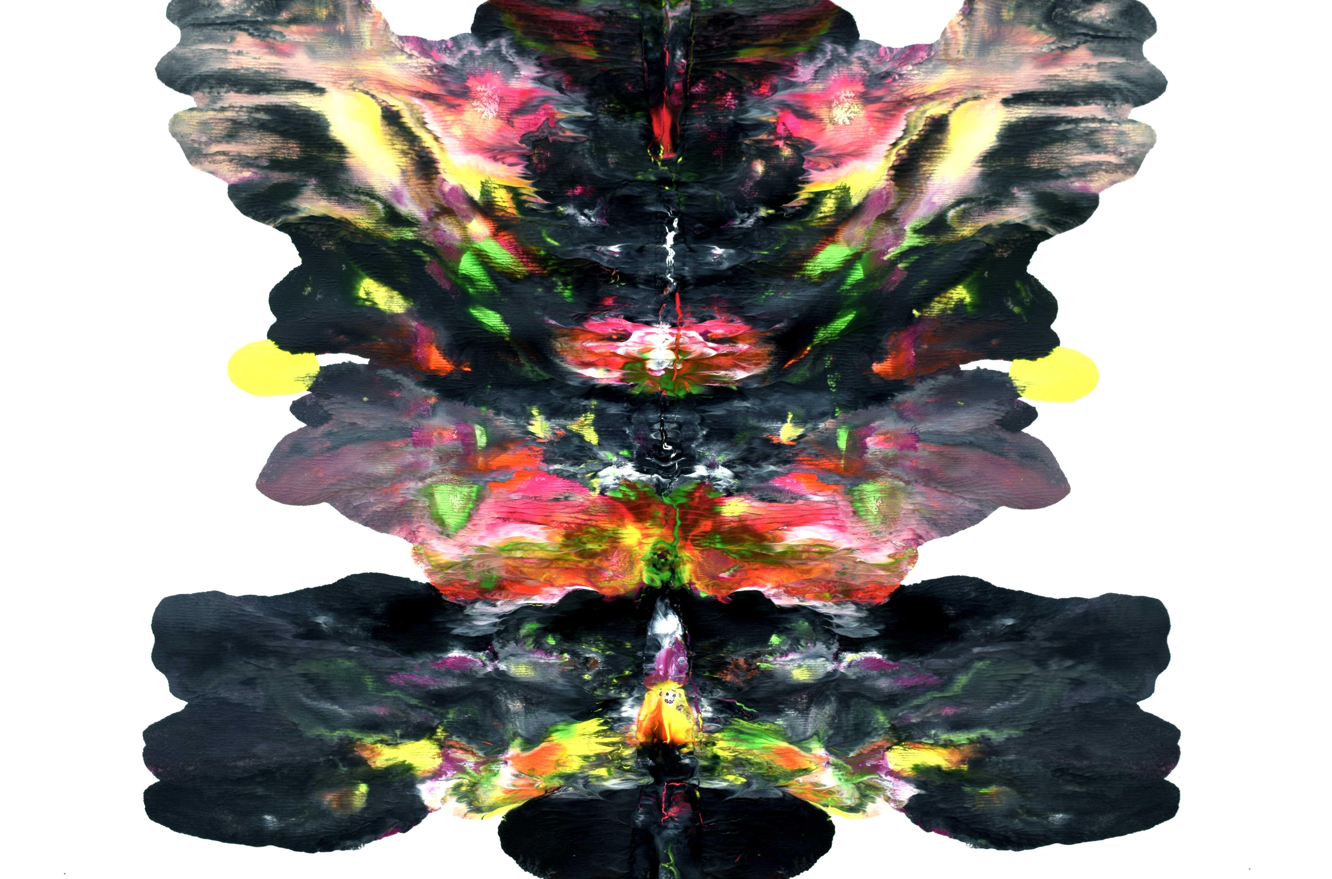 Rorschach Series Nº02
