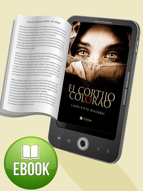 Ebook - El Cortijo Colorao (versión electrónica epub)