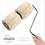 Thumbnail: The Woolie Full-Size Natural Sheepskin 2-Color Paint Roller  (Value 2-Pack)