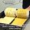 Thumbnail: The Woolie Split Paint Tray  Faux Painting Technique 2-Pack (Value-Set)