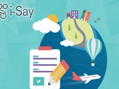 Ipsos I-Say: uno de los mejores sitios para tomar encuestas