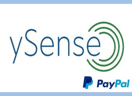 ClixSense ahora es ySense ¡PayPal a vuelto!