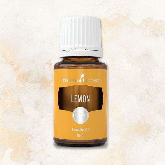 檸檬精油 Lemon 15毫升