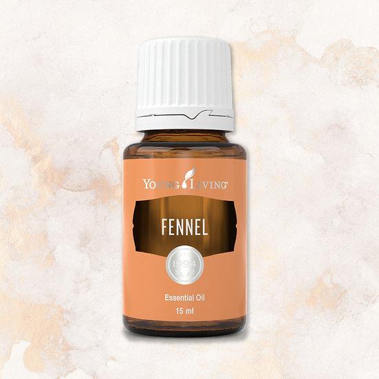 茴香精油 Fennel 15毫升