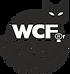 Logo officiel de la fédération mondiale du chat sur le site du Clos Bleu de Jade