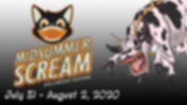 Midsummer Scream 2020 Facebook Event Ban